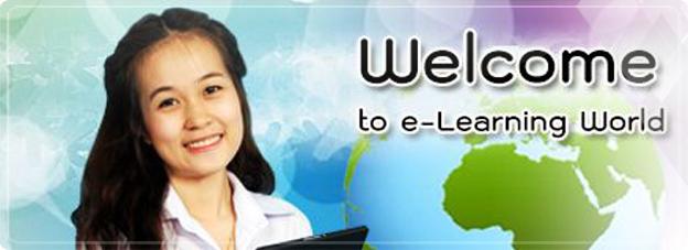 E –Learning