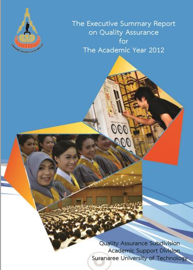 The Academic Year 2012